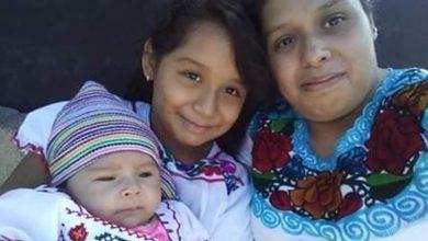 Photo of Madre e hijas originarias de Abasolo están desaparecidas