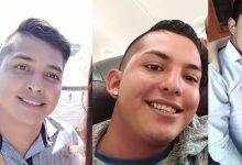 Photo of Felipe de Jesús Castillo Salazar está en calidad de desaparecido
