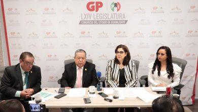 Photo of Grupo Parlamentario del PRI atiende necesidades sociales
