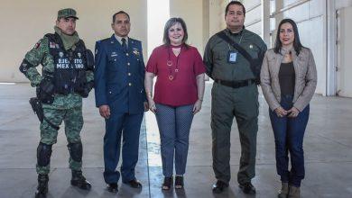 Photo of Conviven por Aniversario del Ejército Nacional