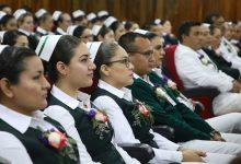 Photo of Inician cursos postónicos de enfermería: IMSS