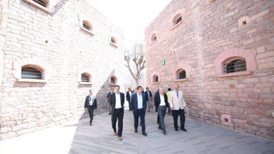 Photo of Gobernador de Guanajuato nuevo Presidente de Alianza Centro-Bajío-Occidente