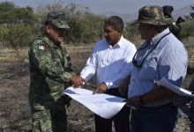 Photo of Penjamenses apoyaron la construcción de la Guardia Nacional en la localidad