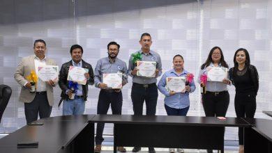 Photo of Se reúnen Dependencias Municipales y Docentes de ITESA