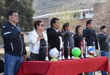 Photo of Juegos Deportivos de Primarias Zona 115