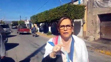 """Photo of MORENA """"politiza"""" caso de Cuerámaro"""