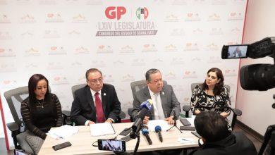 Photo of El Grupo Parlamentario del PRI acompañará a las mujeres guanajuatenses en la lucha en contra de la desigualdad