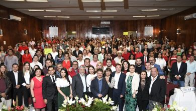 Photo of Entrega PRI constancias de mayoría a dirigentes municipales