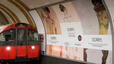 Photo of Dos ratones pelean en metro de Londres: esta foto ganó famoso premio