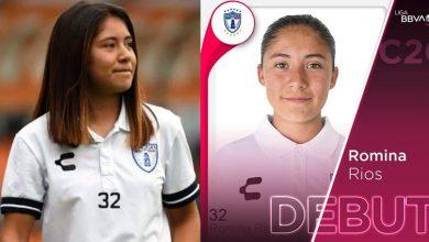 Photo of Adolescente penjamense debutó con Pachuca