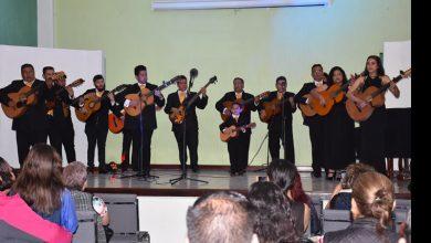 Photo of Presentación de Rondalla Abasolo en Casa de la Cultura