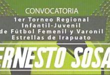 Photo of Primer torneo «Estrellas de Irapuato»