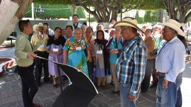 Photo of Museo Miguel Hidalgo recibe visitantes de Rancho Nuevo de la Cruz