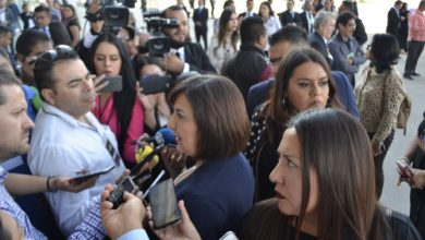Photo of Buscarán estrategias de seguridad para Salamanca