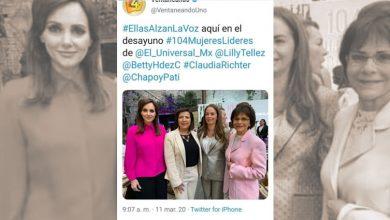 Photo of Mientras Bety socializa en CDMX «descuida Salamanca»