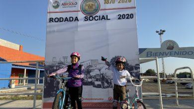 Photo of Gran Rodada Social 2020 en Abasolo