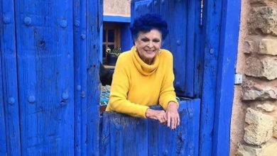 Photo of Lucia Bosé madre de Miguel Bosé falleció