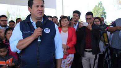 Photo of Diego Sinhue entrega calles pavimentadas en Pueblo Nuevo