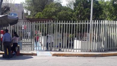 Photo of Derechohabientes del IMSS respetan medidas de prevención
