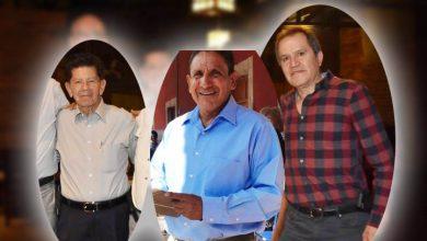 Photo of Los tres José's de Pénjamo: rivales, amigos y socios