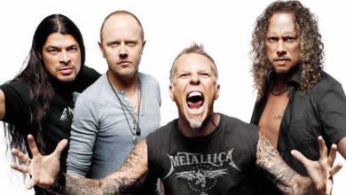 Photo of Metallica ofrecerá conciertos a través de redes sociales por COVID- 19