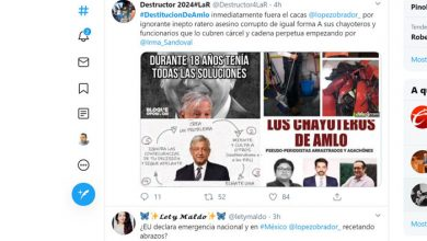Photo of #DestitucionDeAmlo #Cacas: tendencias de tuiter