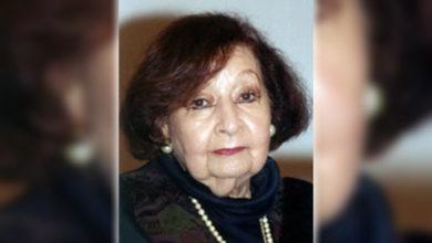 Photo of Amparo Dávila es la ganadora del Tercer Premio Jorge Ibargüengoitia de Literatura