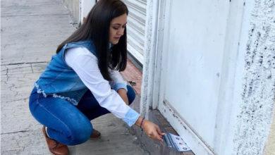 Photo of Intensifica Ana Rosa Bueno, medidas preventivas contra Coronavirus
