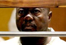 Photo of Franklin Jr, asesino serial esperaba su ejecución… lo encuentran muerto en su celda