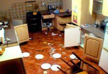 Photo of Irapuatense escuchó ruido en la cocina y no había nada