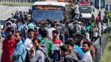 Photo of India pone en cuarentena a sus mil 300 millones de habitantes