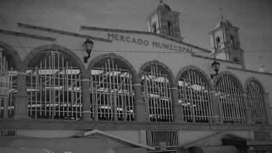 Photo of Apariciones de fantasmas en el Mercado Municipal de Cuerámaro