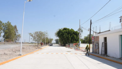 Photo of Rehabilitación de la Avenida Insurgentes en Estación Joaquín