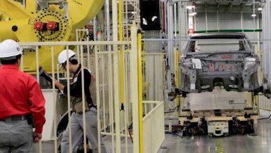Photo of Paran 10 de las 12 plantas automotrices en el país