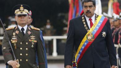 Photo of Advierte Maduro a Trump que usará fuerza militar si invade Venezuela