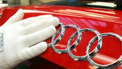 Photo of Volkswagen y Audi cambian sus logotipos en solidaridad con el distanciamiento social contra el covid-19