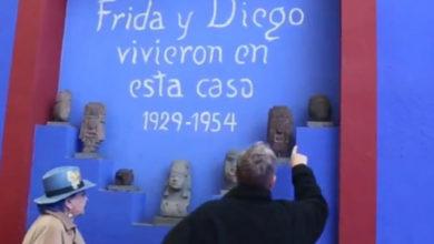 Photo of El emotivo video que compartió Miguel Bosé tras la muerte de su mamá