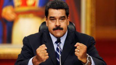 Photo of Recompensa de US$15 millones para capturar a Nicolás Maduro
