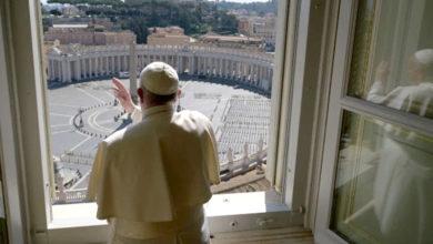 Photo of Sin la presencia de fieles el Papa Francisco oficiará los ritos de Semana Santa