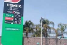 Photo of Continúa a la baja el costo de gasolina