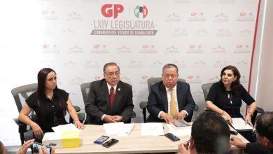 Photo of A Carlos Zamarripa sí le corresponde la prevención de los delitos: PRI
