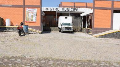 Photo of Rehabilitación del Rastro Municipal