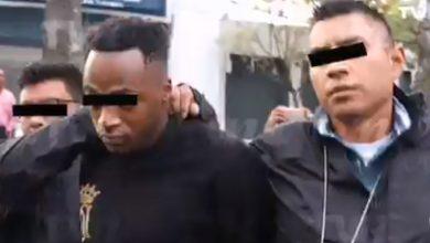 Photo of Sale a la luz video de la agresión de Renato Ibarra a su esposa