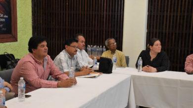 Photo of Sesión Extraordinaria de Consejo Municipal de Protección Civil