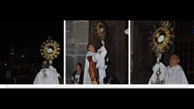 """Photo of """"Señor bendice a Irapuato"""" pide Obispo Enrique Díaz Díaz"""