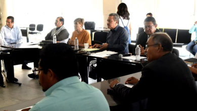 Photo of Congregaciones cristianas suspenden actividades a partir de hoy