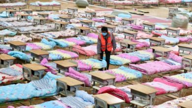Photo of Wuhan con toneladas de desechos médicos infectados por Covid-19