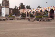 Photo of «Comercios cerrados a partir de las 7» en el Centro Histórico de Irapuato