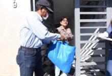 Photo of Inicia entrega de despensas a adultos mayores