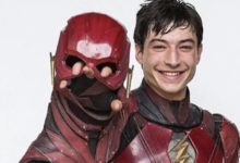 Photo of Ezra Miller actor The Flash ahorcó a una fan